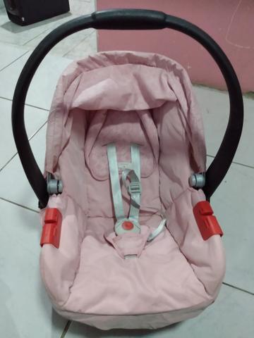 Baby confort burigotto rosa