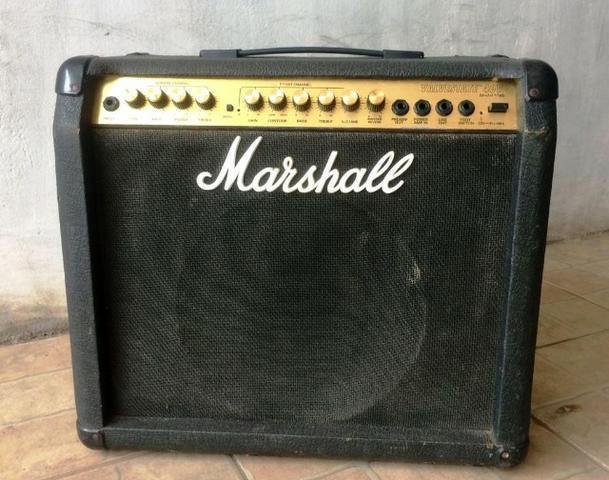 Marshall valvestate 8040 r$ 1.100,00 (aceito cartão)