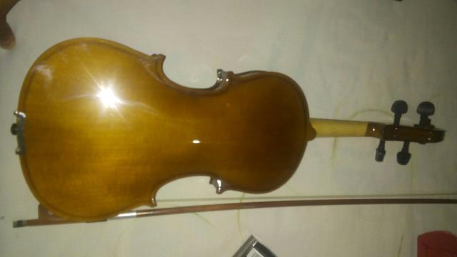 Violino Dominante