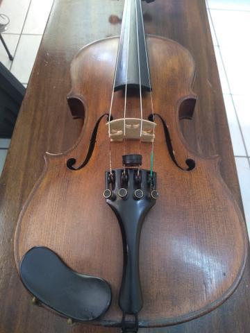 Violino modelo stradivarius antigo
