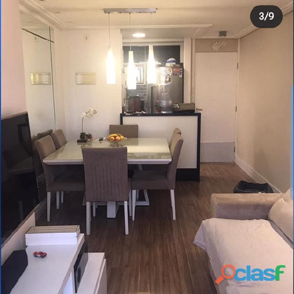 Lindo apartamento 3 dormitórios 61 m² na vila prudente   são paulo.