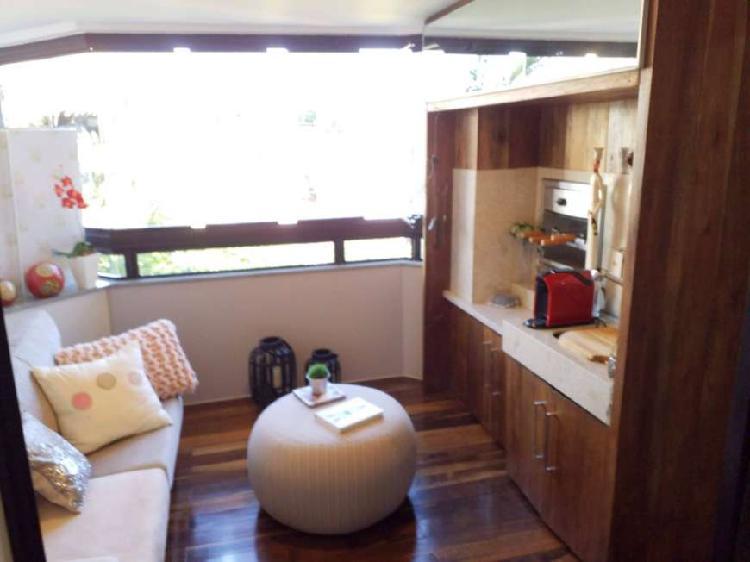 Apartamento residencial em criciúma - sc, centro