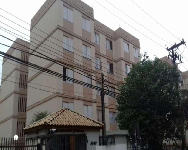 Apartamento residencial em são paulo - sp, butantã