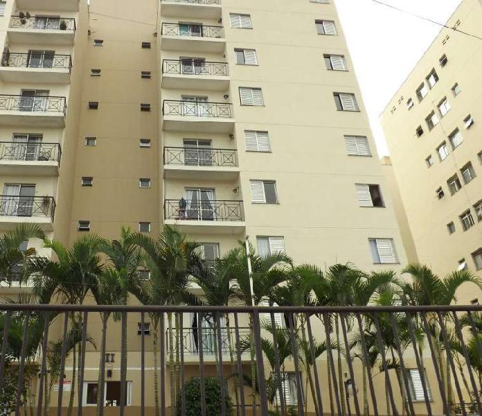 Apartamento vila mazzei - 2 dormitórios com sala grande -