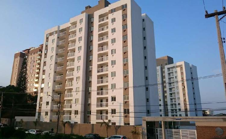 Apartamento 2 quartos vista mar na glória - sol nascente