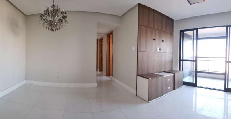 Apartamento 3 quartos no condomínio vila privilege