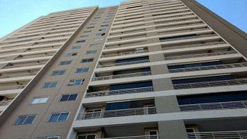 Apartamento ecovilagio castelo branco 3 suítes setor são