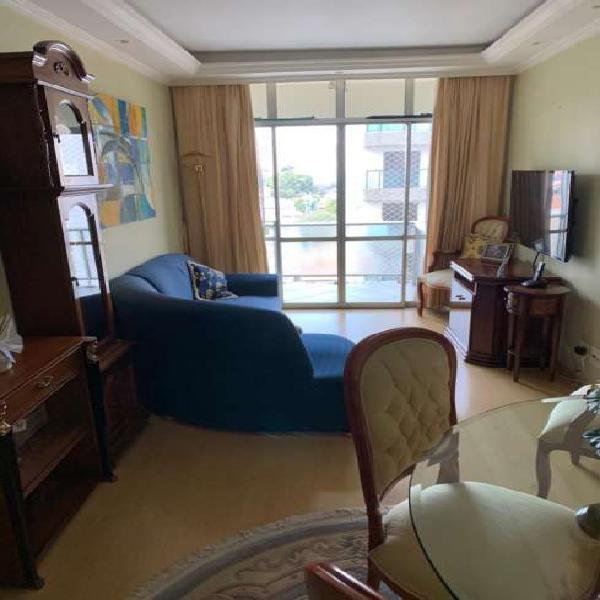 Apartamento mobiliado!!
