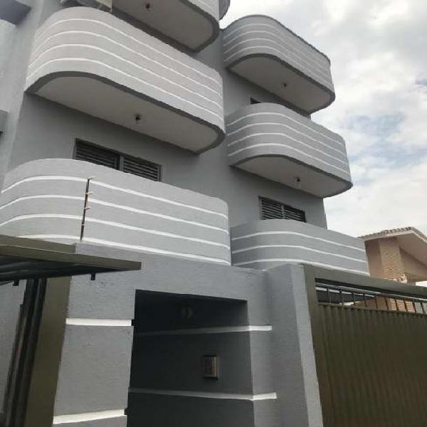 Apartamento para aluguel com 75 metros quadrados com 2