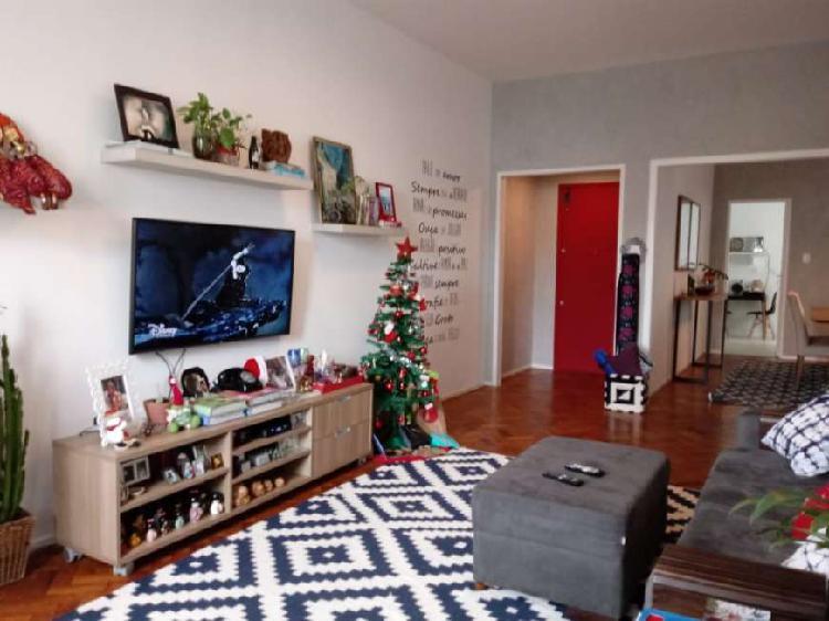 Apartamento para venda - 162 metros quadrados com 3 quartos