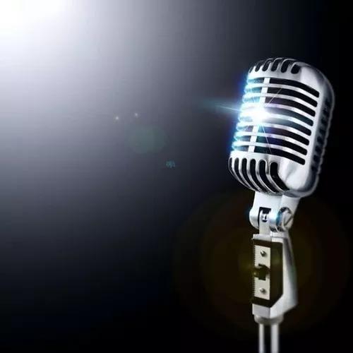Aulas De Canto E Tecnicas Vocais Partiular (Certificado)