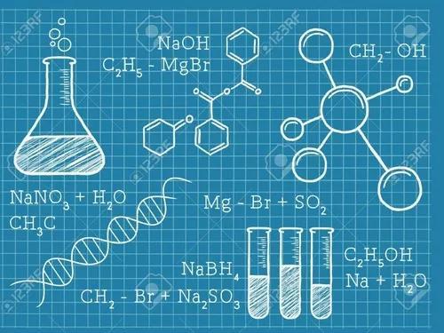 Aulas de quimica