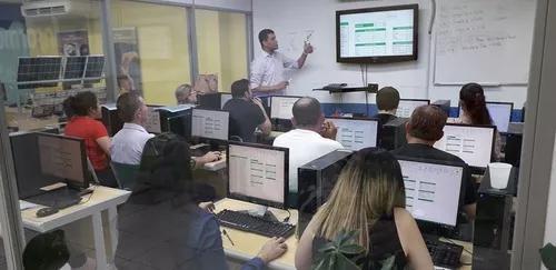 Aulas particulares de informática. design e escritório