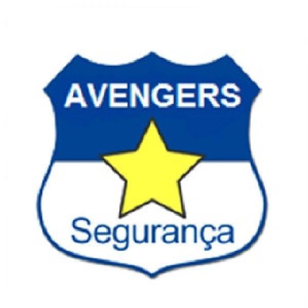 Avengers segurança para shows e eventos