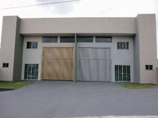 Barracão para locação jardim brasil