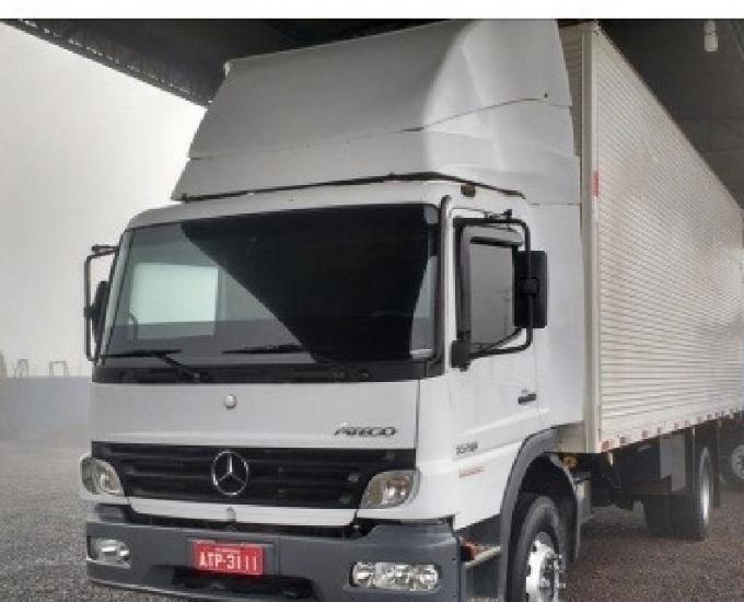 Caminhão mercedes benz 1518 (parcelamento)
