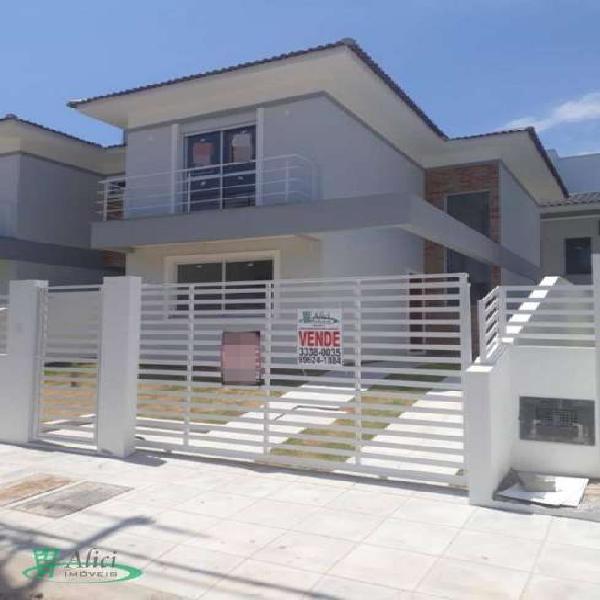 Casa para venda com 3 quartos em campeche - florianópolis -