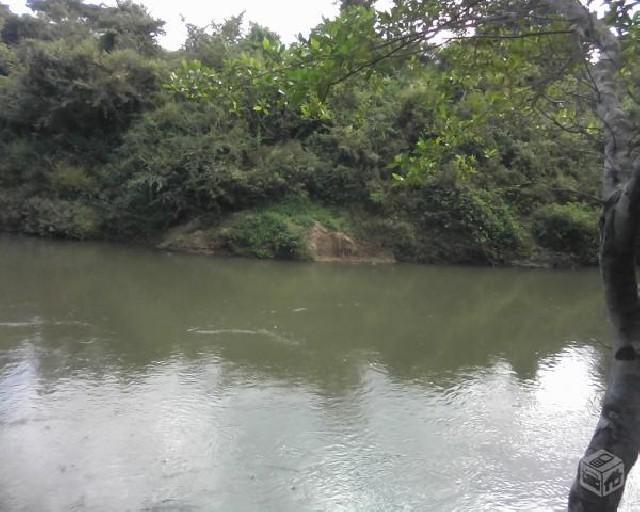 Chacara rio uru 10 mil entrada