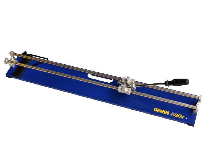 Cortador de piso porcelanato irwin série 3 corte 90cm