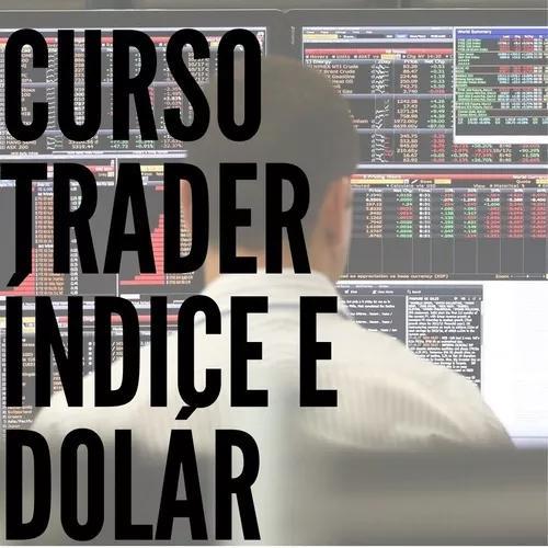 Curso trader profissional - completo