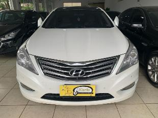 Hyundai azera gls 3.0 v6 (aut) - 2013