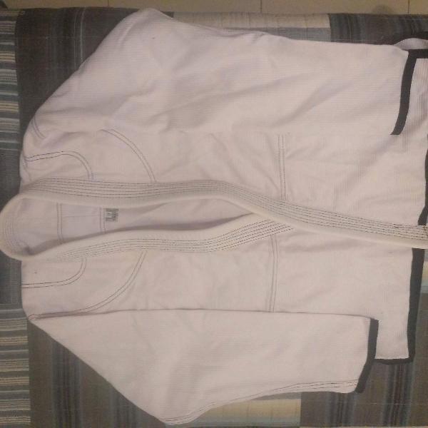 Kimono feminino branco