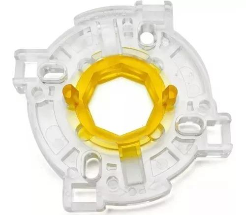 Restritor circular / octogonal joystick sanwa frete r$10,00