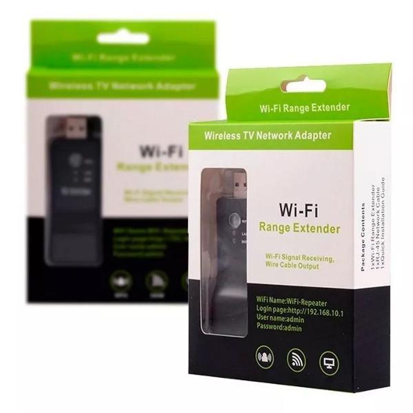 Adaptador rede sem fio wireless samsung philco lg smart tv
