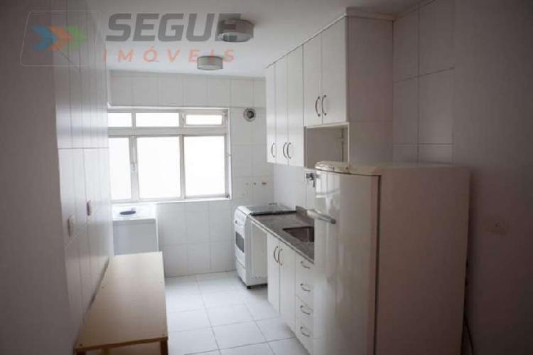 Aluga apartamento uma quadra da paulista próximo à