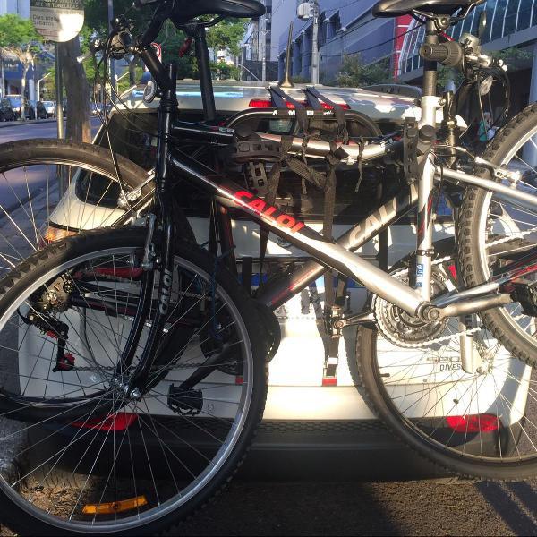 Bike caloi 18 marchas