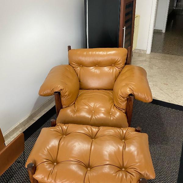 Cadeira mole sérgio bernardes