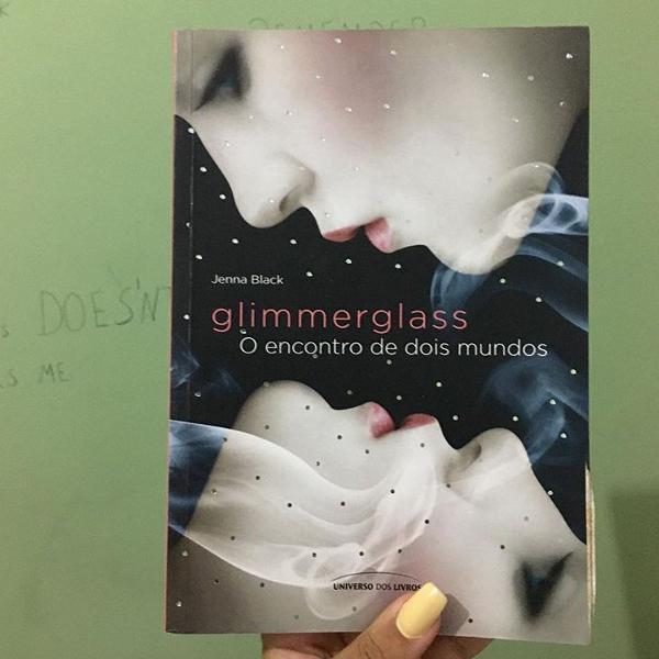 Livro glimmerglass