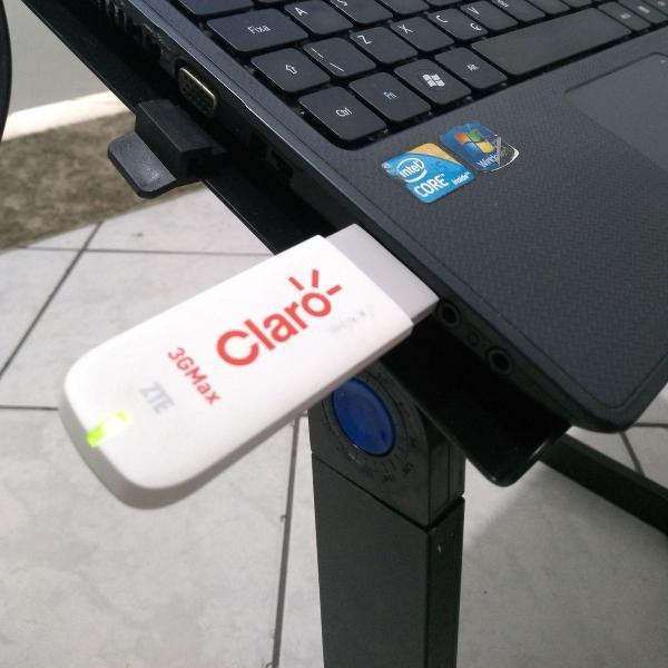 Mini modem 3g desbloqueado para qualquer operadora