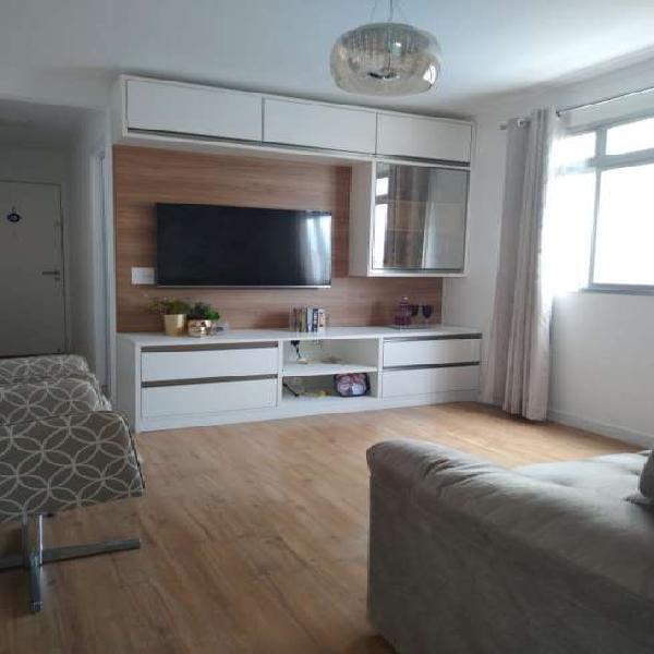 Apartamento 55 m² - mobiliado - vila clementino