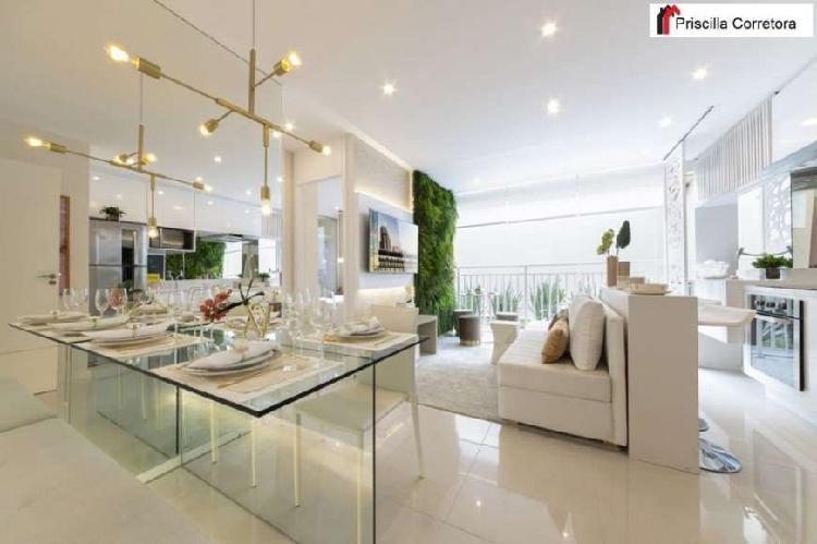 Apartamento a venda na vila prudente sp c/ 2 dorms| 300m do