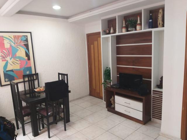 Apartamento 3 quartos mobiliado praia copacabana sem