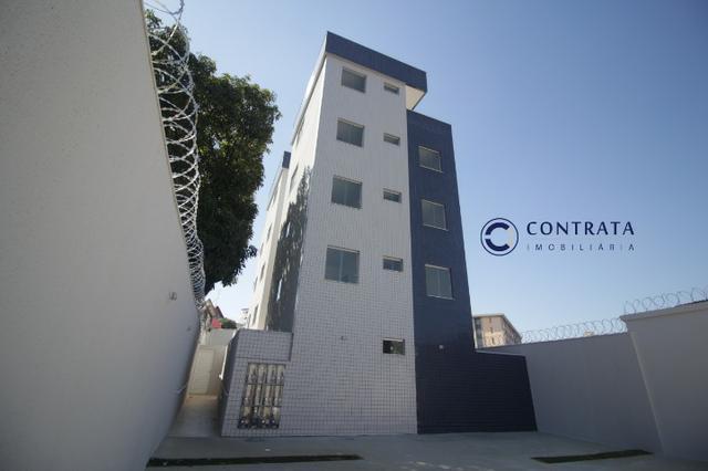 Apartamento novo c/ área privativa - b: santa mônica - 2