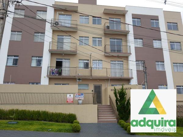 Apartamento com 2 quartos no edifício alta vista - bairro