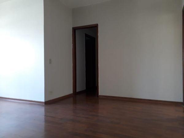 Apartamento com 3 quartos no condomínio residencial ilha do