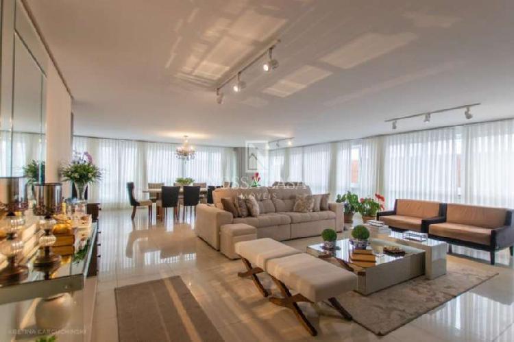 Apartamento com 4 suítes na praia grande em torres rs.