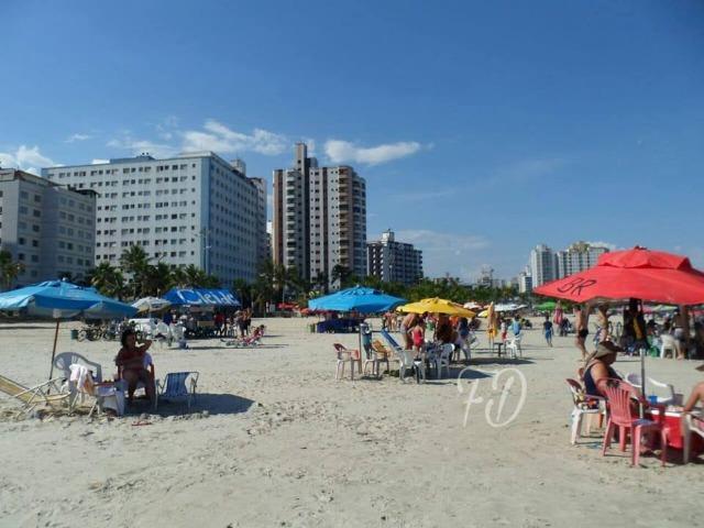 Apartamento na praia *pague no local * reservas 13 9 *