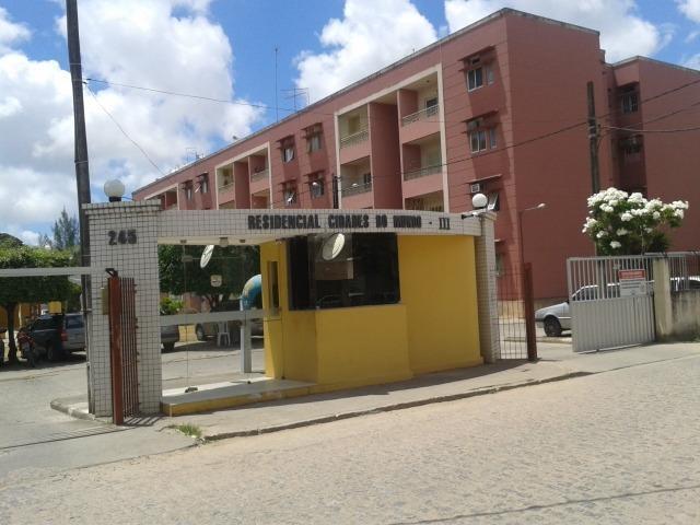 Apartamento na várzea/cdu, dois quartos, suite, varanda