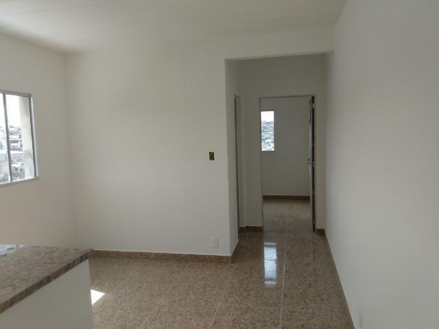 Apartamento novo bairro cachoeirinha