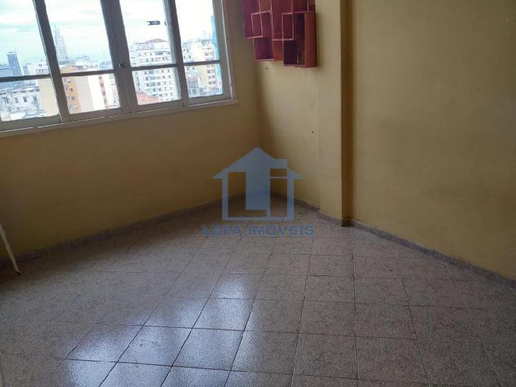Apartamento para aluguel centro rio de janeiro - 239