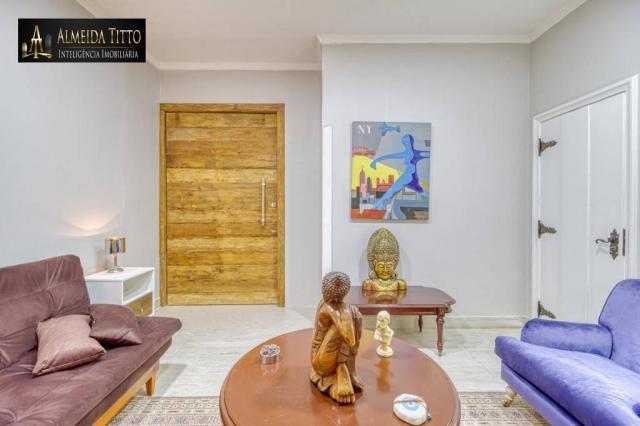 Belíssima casa altíssimo padrão em área nobre de são