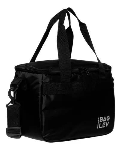 Bolsa térmica bag lev box 13 lts, s