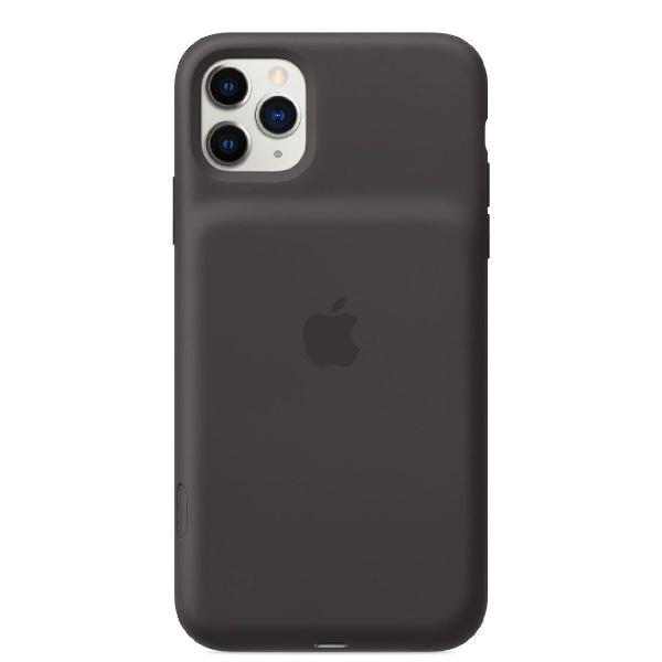 Capa com bateria extra iphone 11pró max original