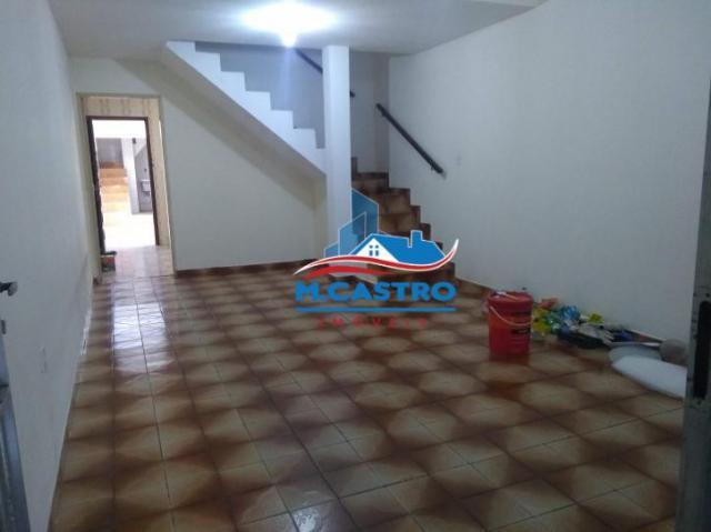 Casa 02 dormitórios c/ garagem - jd. catanduva