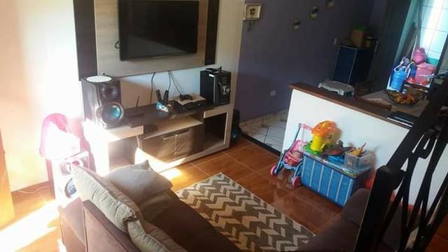 Casa 07 pessoas,2 quartos
