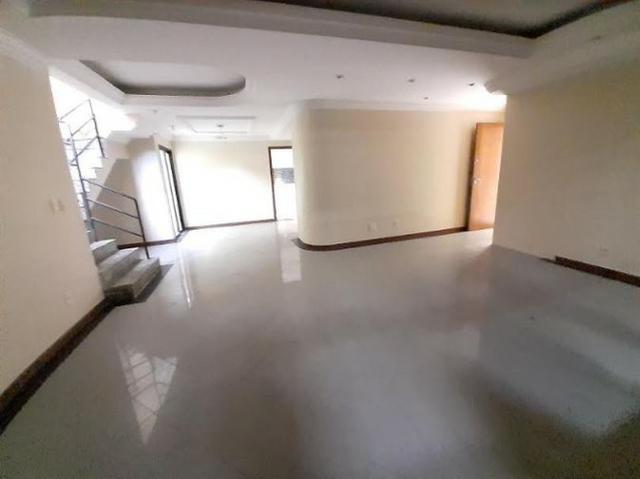Casa duplex res/ comercial - 04 qtos c/suíte